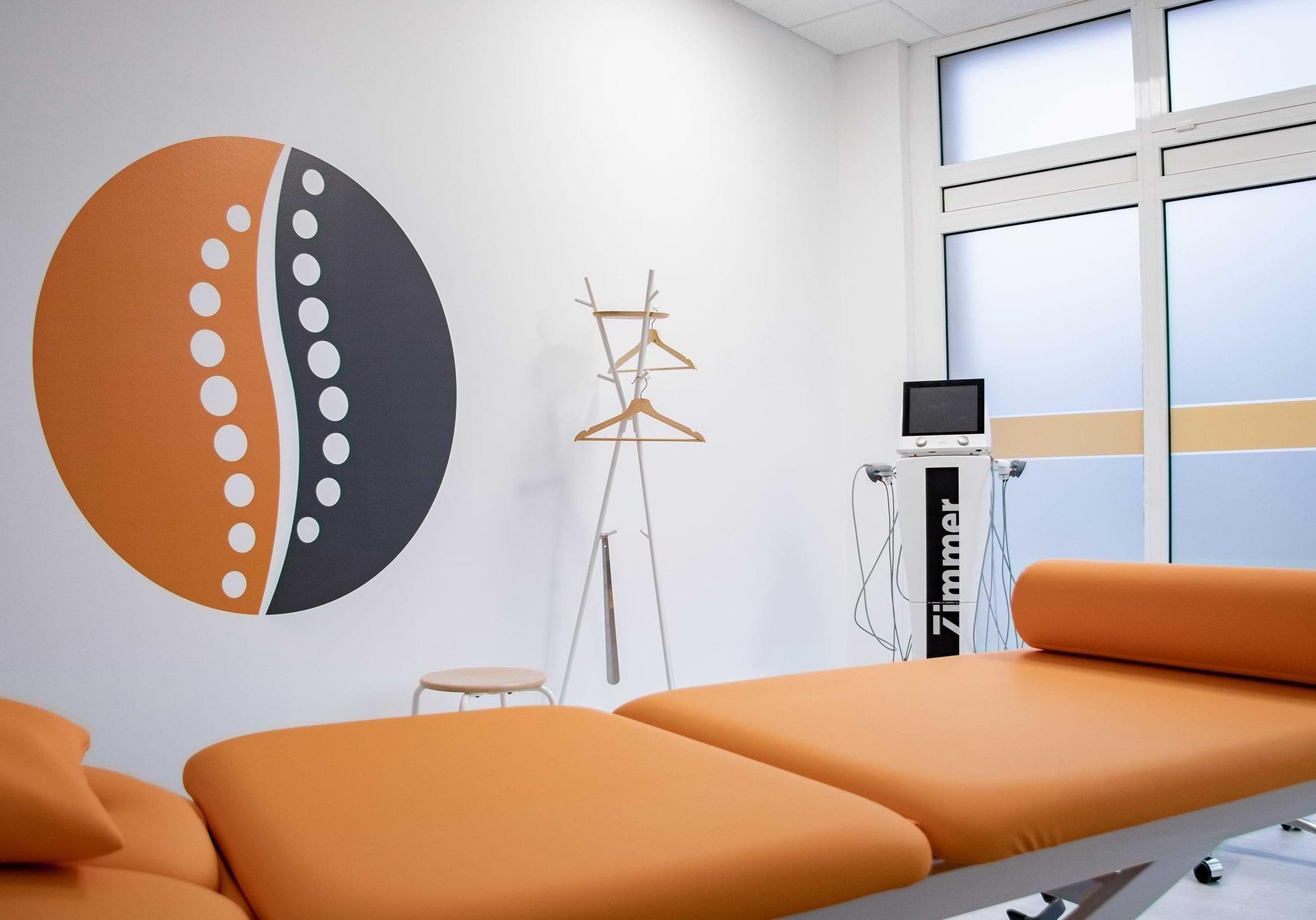 Herzlich Willkommen bei der Physiotherapie Stefan Holz